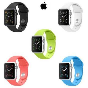 Apple Watch Sport 智慧型手錶 (38mm) /A _ 台灣公司貨 + 贈品 - 網