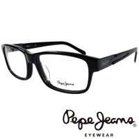 Pepe Jeans 英倫 低調編織紋路 光學鏡框 ^#40 黑 ^#41 PJ3129