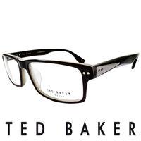 TED BAKER 倫敦 都會 眼鏡 ^#40 咖啡 ^#41 TB8068 ^#45 1