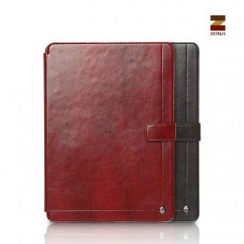 [Apple iPad Air] Zenus Neo Classic Diary 復古經典皮套