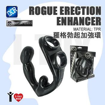 【盒裝】美國 MASTER SERIES 羅格勃起加強環 Rogue Erection Enhancer