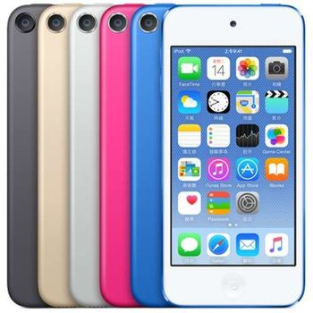 【Apple】第六代 iPod touch 16GB  台灣公司貨