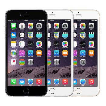 APPLE iPhone 6 plus 64GB 智慧手機 _ 台灣公司貨 + 贈品三 - 網