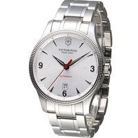 Victorinox 維氏 Alliance聯盟系列械機腕錶 VISA ^#45 2417