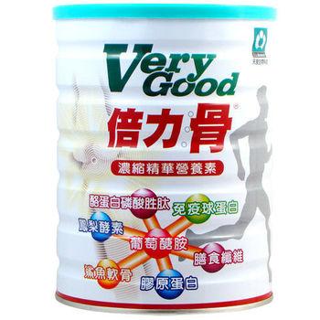 【天良生技】倍力滑濃縮精華營養素 900g (共6罐)