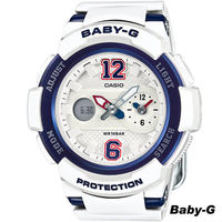 卡西歐 CASIO Baby ^#45 G 街頭 錶 BGA ^#45 210 ^#45