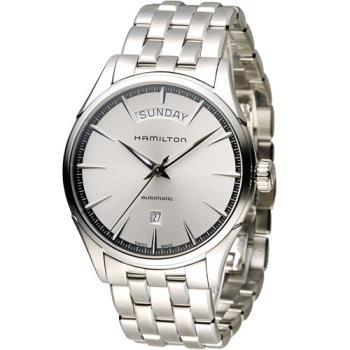 漢米爾頓 Hamilton Jaazmaster Day/Date 時尚機械錶 H42565151