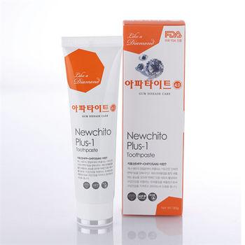 韓國APATITE鑽石系列牙膏-牙齦護理130g