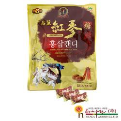 韓國原裝 高麗紅蔘糖 (200g/東森購物 森森百貨包)