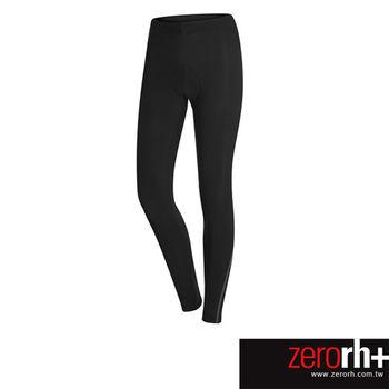 ZeroRH+ 義大利專業Rythmic W Tight刷毛自行車褲 ICD0251