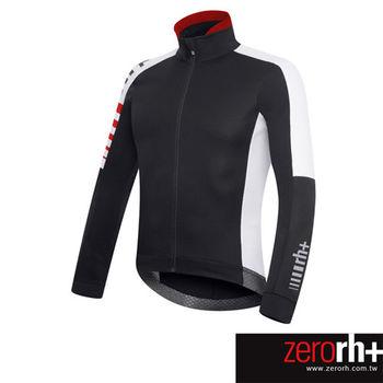 ZeroRH+ 義大利專業Legacy jacket防風自行車外套 ICU0309