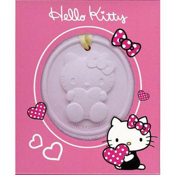 Hello Kitty 熱烈愛情吊掛片60g(洋娃娃)
