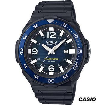 卡西歐 CASIO 潛水風運動腕錶 MRW-S310H-2B