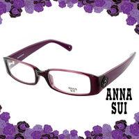 Anna Sui 安娜蘇 花園黑色薔薇 眼鏡 #40 紫色 #41 AS509751