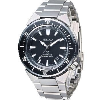 SEIKO PROSPEX  DIVER SCUBA 200M潛水機械錶 6R15-03G0D SBDC039J