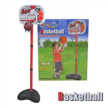 籃球架附籃球 20881S