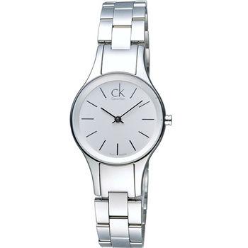 CK Calvin Klein 優雅風格時尚錶 K4323126