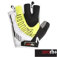 ZeroRH ^#43 義大利ERGO 自行車半指手套 ~黑色、黑 ^#47 紅、黑 ^#