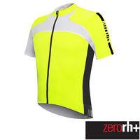 ZeroRH ^#43 義大利AGILITY 自行車衣 ^#40 男 ^#41 ~黃色、黑