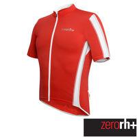 ZeroRH #43 義大利SPRINT 自行車衣 #40 男 #41 ~紅色、黑 #47