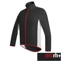 ZeroRH ^#43 義大利WIND SHELL 風衣 ^#40 男 ^#41 ~黑色、