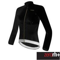 ZeroRH 義大利 防水風衣 女  ~黑色、白色、白 黑色~ SSCD399