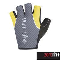 ZeroRH ^#43 義大利ZERO 自行車半指手套 ~黑 ^#47 白、螢光黃、粉紅~