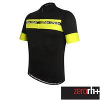 ZeroRH ^#43 義大利ACADEMY 自行車衣 ^#40 男 ^#41 ~黑 ^#