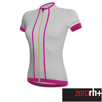 ZeroRH ^#43 義大利SANCY 自行車衣 ^#40 女 ^#41 ~紫色、灰色、