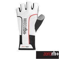 ZeroRH ^#43 義大利IMPACT低風阻 自行車半指手套 ECX9088