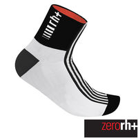 ZeroRH #43 義大利FUEGO中筒 襪 #40 9 cm #41 ~黑 #47 白