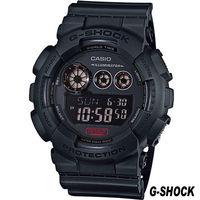 CASIO G ^#45 SHOCK 耐衝擊構造 錶 GD ^#45 120MB ^#45