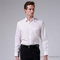 ~ROBERTA諾貝達~38 ^#45 42 製 型男 合身版 吸濕排汗 條紋長袖襯衫 ^