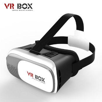 VR BOX二代 手機3D眼鏡小宅暴風魔鏡