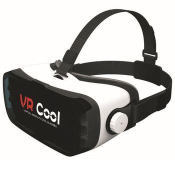 魔鏡 千幻VR虛擬實境3D眼鏡