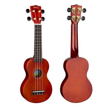 烏克麗麗 U30 G BK(21吋)夏威夷小吉他