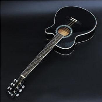 dart d10 椴木民謠吉他