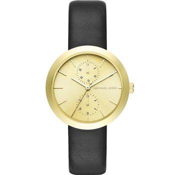 Michael Kors 復刻時尚皮帶腕錶 MK2574