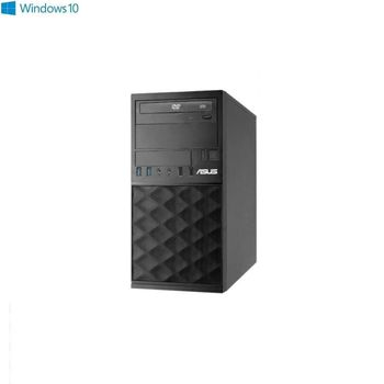 ASUS 華碩 MD790 i7-6700四核 Win10Pro 桌上型電腦