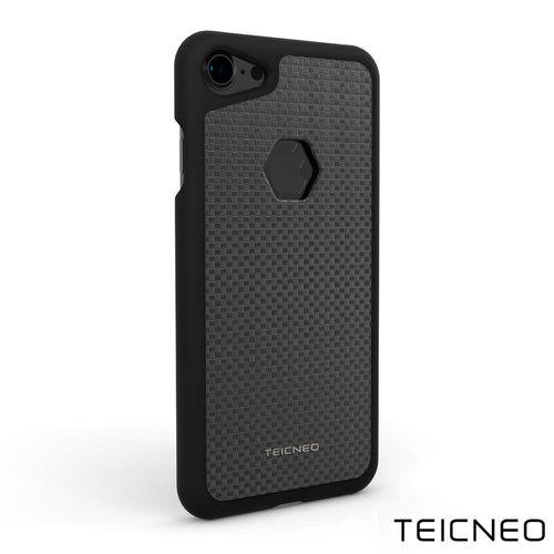 TeicNeo 航太鋁合金手機保護殼紳士iPhone 7 魔力黑