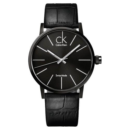Calvin Klein CK Post Minimal 潮流紳士腕錶 42mm K7621401