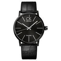 Calvin Klein CK Post Minimal 潮流紳士腕錶 42mm K762