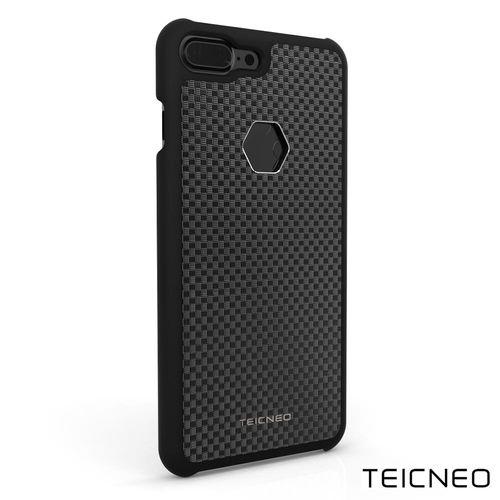 TeicNeo 航太鋁合金手機保護殼   紳士 iPhone 7 Plus魔力黑