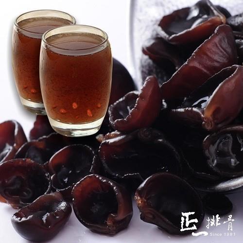 正一排骨 窯燒桂圓黑木耳露 12罐   ( 700ml/罐 )