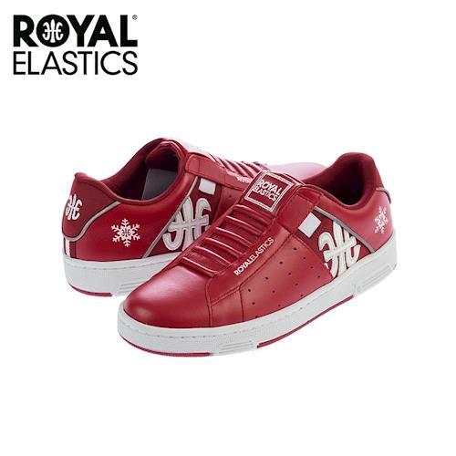 【Royal Elastics】女-Icon 休閒鞋-紅(92064-110)