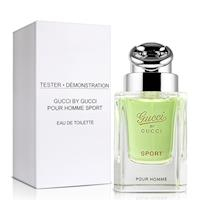 Gucci by Gucci Sport pour Homme 男性淡香水~Tester