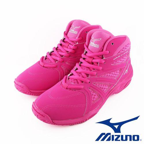 【Mizuno 美津濃】 限量 韻律鞋 運動鞋(K1GF167427)