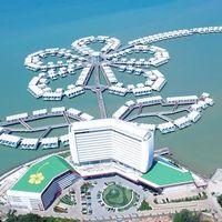 暑假不加價 #45 五星馬來西亞大紅花VILLA渡假五日