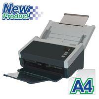 虹光Avision AD240 A4雙面商用高階掃描器