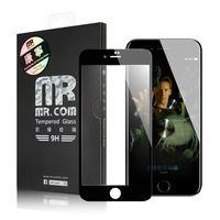Mr.Com Apple iPhone7 Plus 5.5吋 3D立體 ^#40 黑框 ^
